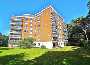 Canford Cliffs, Poole, Dorset BH13. 2 bed flat