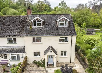 Thumbnail 4 bed end terrace house for sale in Farm Orchard Cottages, Sandford Orcas, Sherborne