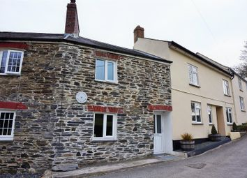 Thumbnail 2 bed cottage to rent in Menheniot, Liskeard