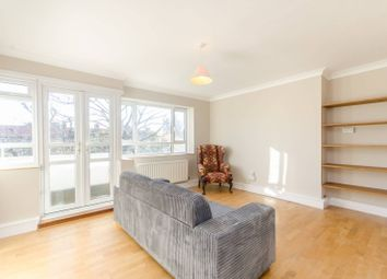 Thumbnail 3 bedroom flat for sale in Esher Gardens, Southfields