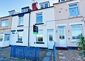 Thumbnail 3 bed terraced house to rent in Clowne Road, Stanfree, Chesterfield, Derbyshire