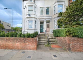Thumbnail 4 bed terraced house for sale in Mill Lane, West Hampstead