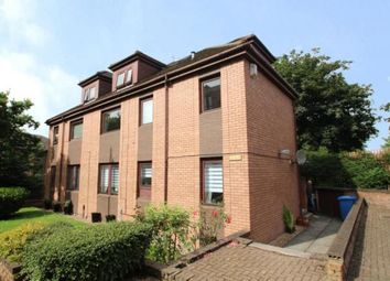 Thumbnail 2 bed flat for sale in Brunton Street, Muirend, Glasgow