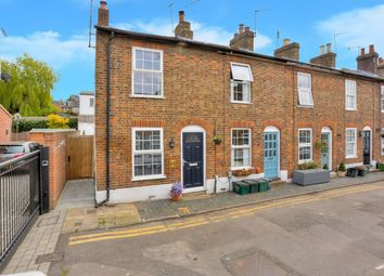 Thumbnail 2 bed terraced house for sale in Temperance Street, St.Albans