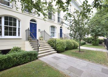 Thumbnail 2 bedroom flat to rent in Wellington Place London Road, Cheltenham