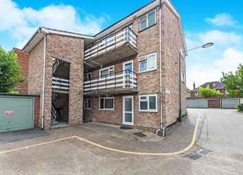 Thumbnail 1 bed flat for sale in Carlisle Close, Kingston Upon Thames, Surrey
