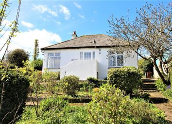 Thumbnail 2 bed detached bungalow for sale in Homestead, Kingswear Road, Hillhead, Brixham