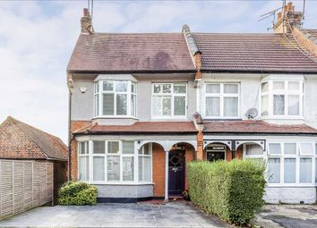 Thumbnail 2 bed semi-detached house for sale in Hammers Lane, London