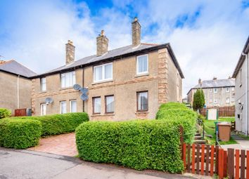 Thumbnail 1 bedroom flat for sale in Robertson Road, Dunfermline