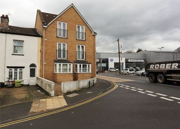 Thumbnail 1 bed flat for sale in Silver Street, Taunton, Somerset