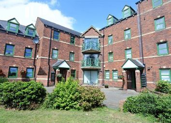 Thumbnail 3 bedroom flat for sale in Sheffield Street, Carlisle