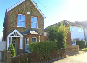Thumbnail 3 bed detached house for sale in Gould Road, Feltham