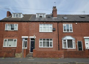 Thumbnail 4 bed terraced house for sale in King Street, Normanton