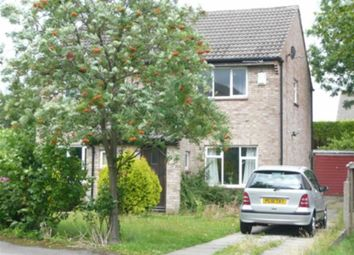 Thumbnail 2 bed semi-detached house to rent in Totnes Avenue, Bramhall Stockport, Cheshire