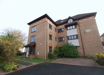 Thumbnail 1 bed flat to rent in Bellingham Court, Kenton, Newcastle Upon Tyne