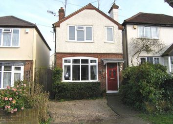 Thumbnail 2 bed detached house for sale in Bournehall Lane, Bushey