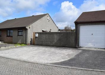 Thumbnail 2 bed semi-detached bungalow for sale in Killiersfield, Pool, Redruth