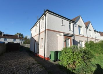 Thumbnail 3 bedroom flat for sale in Househillwood Crescent, Glasgow