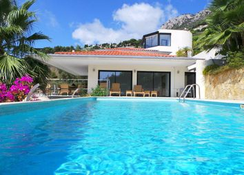 Thumbnail 4 bed villa for sale in Èze (Saint-Laurent-D'èze), 06360, France