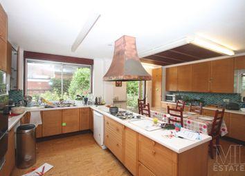 Thumbnail 4 bedroom bungalow to rent in Woodstock Road, Golders Green