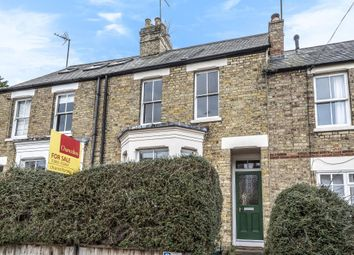 Thumbnail 2 bed terraced house for sale in Marston, Oxford