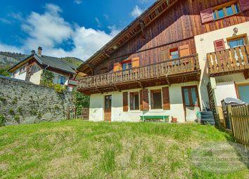 Thumbnail 4 bed semi-detached house for sale in L'abbaye, Saint-Jean-D'aulps, Le Biot, Thonon-Les-Bains, Haute-Savoie, Rhône-Alpes, France