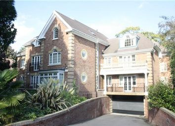 Thumbnail 3 bed flat to rent in Kings Court, 28 Tower Road, Poole
