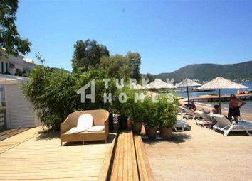Thumbnail 3 bed villa for sale in Bodrum, Mugla, Turkey