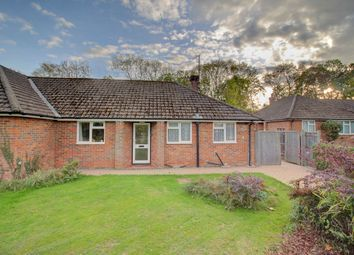 Thumbnail 2 bed bungalow for sale in Nursery Close, Tonbridge