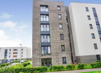 Thumbnail 2 bed flat for sale in 6 Arneil Drive, Edinburgh