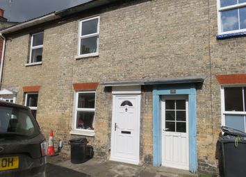 Thumbnail 2 bed terraced house to rent in East Street, Wiltshire