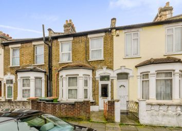 Thumbnail 3 bedroom terraced house for sale in Glasgow Road, Plaistow