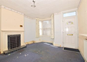 Thumbnail 3 bedroom terraced house for sale in Tonge Road, Sittingbourne, Kent