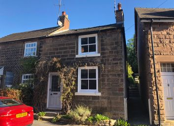 Thumbnail 2 bed cottage to rent in 26 Tamworth Street, Duffield, Derby