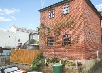 Thumbnail 2 bedroom terraced house for sale in Langley Road, Cowes