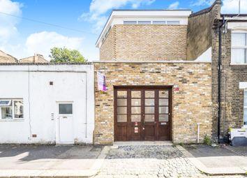 Thumbnail 4 bedroom end terrace house for sale in Braemar Road, London