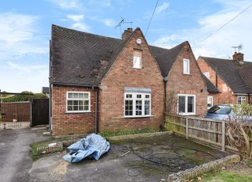 Thumbnail 3 bed semi-detached house to rent in Chequers Orchard, Iver, Slough