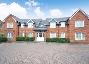 Thumbnail 2 bed flat to rent in Whitepost Court, South Road, Bishops Stortford