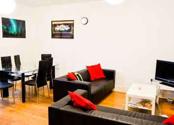 Thumbnail 5 bed maisonette to rent in Hyde Park Terrace, Leeds
