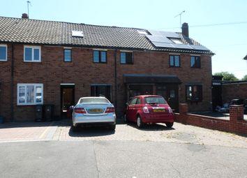 4 bed terraced house for sale in Beechfield Walk, Waltham Abbey EN9