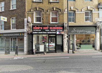 Thumbnail Retail premises to let in Kings Cross Road, London