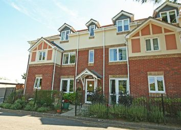 Thumbnail 1 bed property for sale in Andrews Lodge, Tylers Close, Lymington