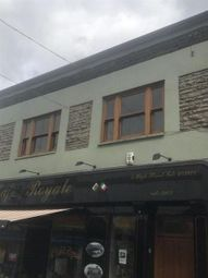 Thumbnail Commercial property to let in High Street, Graig, Pontypridd