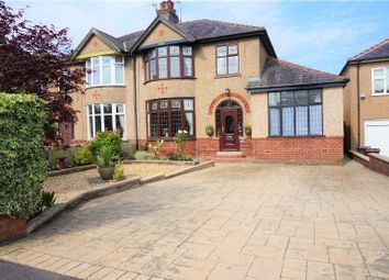 Thumbnail 4 bed semi-detached house for sale in Branch Road, Mellor Brook, Blackburn