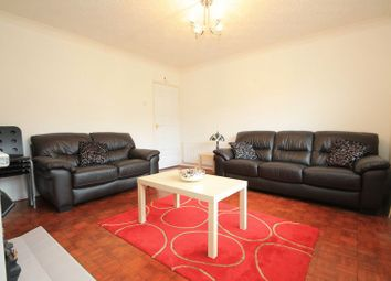 Thumbnail 2 bedroom flat to rent in Gwynant Crescent, Cyncoed, Cardiff