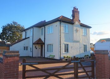 Thumbnail 5 bed detached house for sale in Penisaf Avenue, Abergele