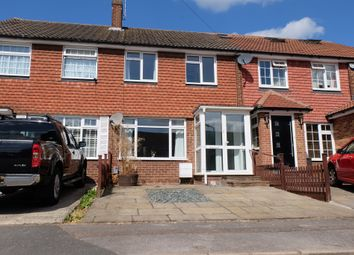 3 bed terraced house for sale in Home Close, Broxbourne EN10