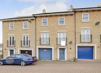 Thumbnail 4 bed town house to rent in Engineers Square, Braiswick, Colchester