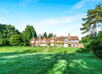 Thumbnail 3 bed maisonette for sale in The Gables, Argos Hill, Rotherfield, Crowborough