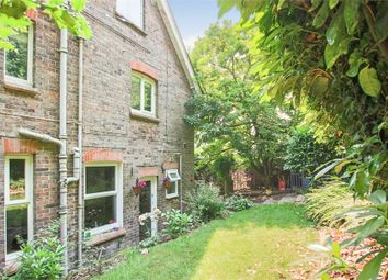 Thumbnail 3 bed flat for sale in 1 Woodlands, College Lane, East Grinstead, West Sussex